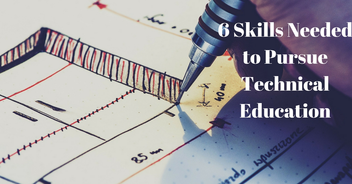 6 Skills Needed to Pursue Technical Education in West Bengal